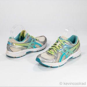 Asics Gel Running Training Shoe Sneaker T474N